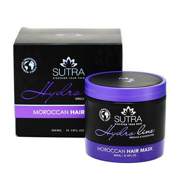 Sutra Beauty Organic Deep Conditioning Hair Mask