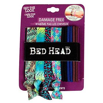 Bed Head Animal Print Twisty Hair Ties