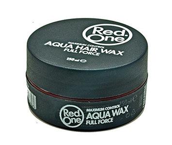 Redist Red One Hair Wax