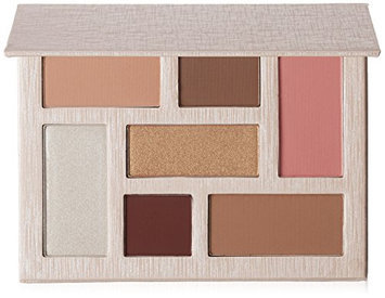 LORAC Limited Edition Pink Champagne Eye Shadow/Cheek Palette (Amazon exclusive)