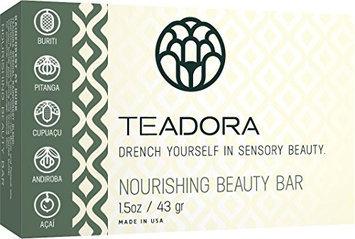 Teadora Rainforest At Dusk Beauty Bar