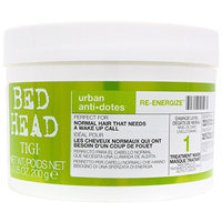 TIGI Bed Head Urban Antidotes Re-Energize Treatment Mask for Unisex