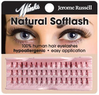 Jerome Russell Winks Natural Lashes Individuals