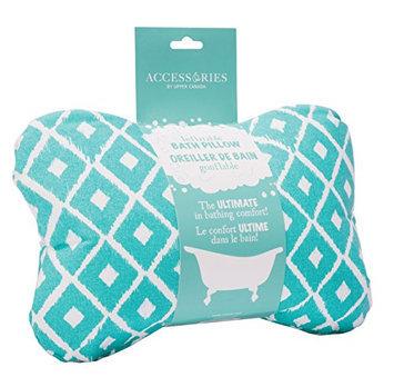 Upper Canada Soap Inflatable Bath Pillow