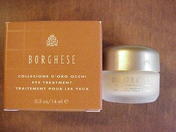 Borghese Collezione D'Oro Occhi Eye Treatment Jar