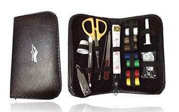 Global Hand Sewing Kit & Manicure Set