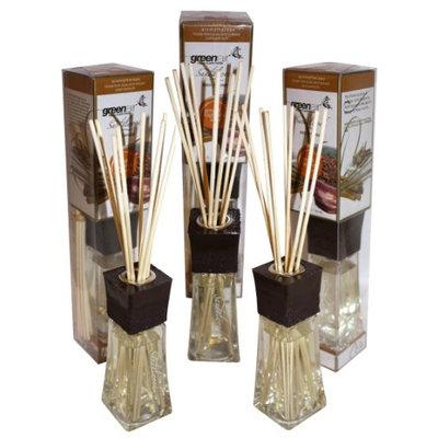 Greenair All Natural Reed Diffuser Set