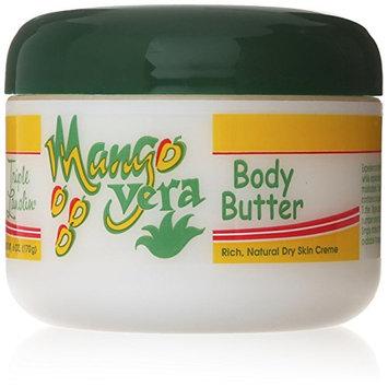 Vienna and Aloe Vera Mango Vera Body Butter