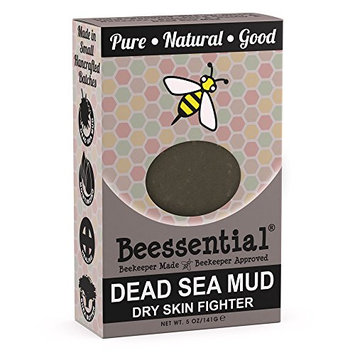 Beessential Dead Sea Soap Mud