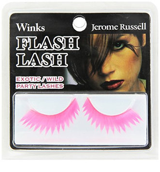 jerome russell Winks Flash Lash