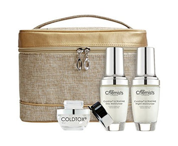 skinChemists Bag Set Coldotx Serum