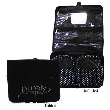Purely Pro Cosmetics Cosmetic Bag 1