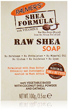 Palmer's Shea Butter Formula Bar Soap