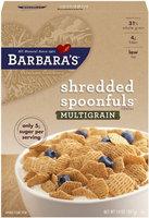 Barbara's Bakery Barbara's Shredded Spoonful (12x14Oz)