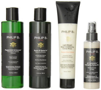 Philip B Revive and Energize Gift Kit
