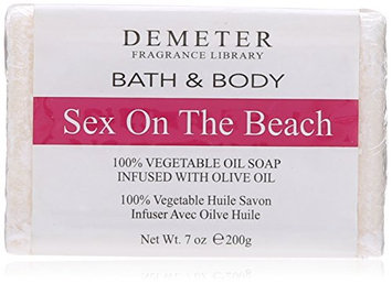 Demeter Soap