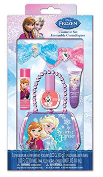 Frozen Cosmetic Purse Set