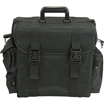 Hiker Professional Carry On Soft Sided Makeup Case