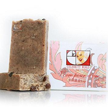 Coffe Addiction -vegan soap