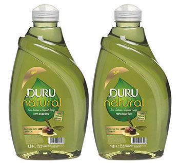 Duru Natural Liquid Soap Refill