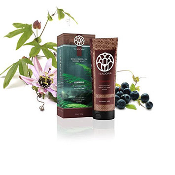 Teadora Dualfunction Sugar Treatment Scrub