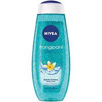 NIVEA Body Touch of Frangipani Hydrating Shower Gel