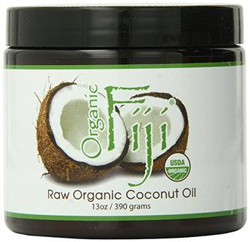 Organic Fiji  Raw Organic Coconut Oil