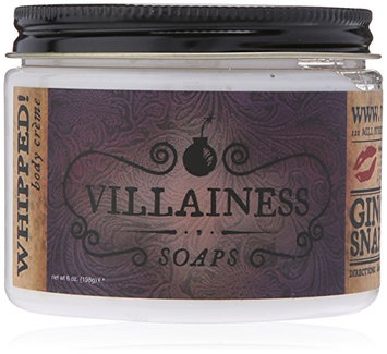 Villainess Ginger Snapped Body Creme