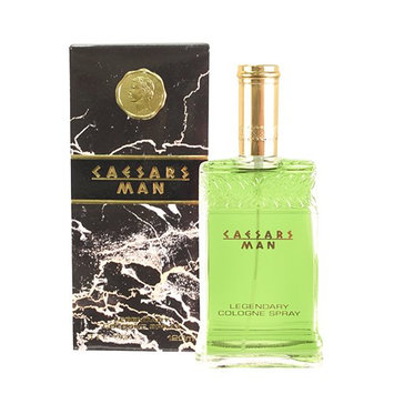 Caesars By Caesar's World For Men. Cologne Spray 4 Ounces