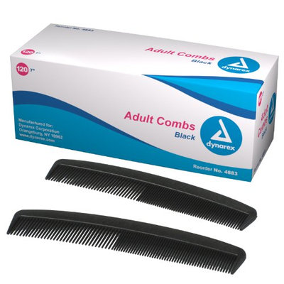 Dynarex Adult Combs
