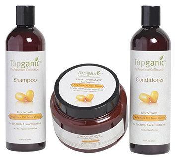 Topganic The Gift of Beautiful Hair