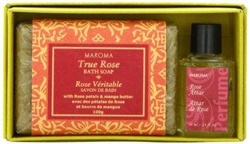 Maroma Soap and Perfume Set