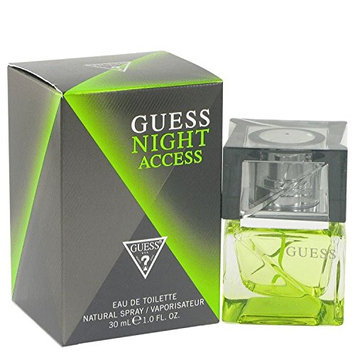 Guess Night Access Eau de Toilette Spray for Men