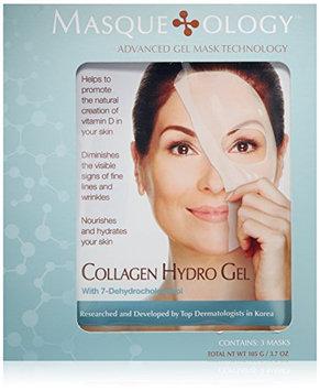 Masqueology Collagen Hydro Gel Mask