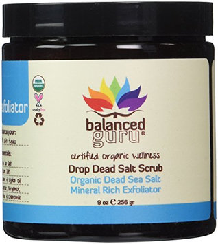 Balanced Guru Drop Dead Scrub