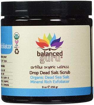 Balanced Guru Drop Dead Scrub
