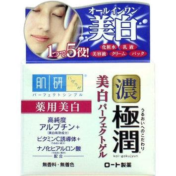 Hada Labo Rohto Koi-Goku-Jun Whitening Perfect Gel
