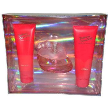 Gale Hayman Delicious Cotton Candy Women Gift Set (Eau De Parfum Spray