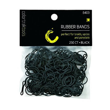 color trak Rubber Bands