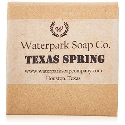 Waterpark Soap Texas Spring Coconut Soap