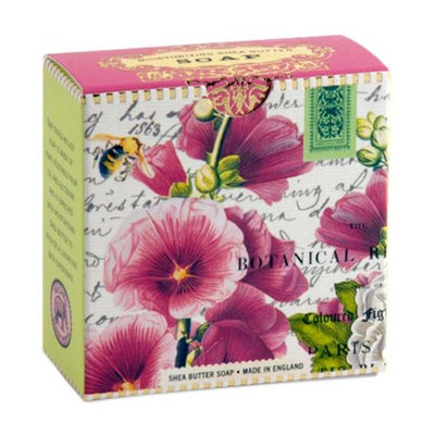 Michel Design Works Hollyhock Little Shea Butter Soap