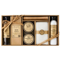 Urban Hydration 90 Minute Massage and Spa Treatment Pack