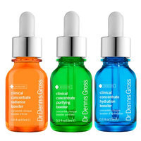 Dr Dennis Gross Clinical Concentrate Boosters Serum Kit