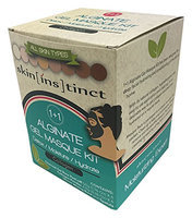 Skinistinct Alginate Gel Masque Collagen 6 treatment Kit