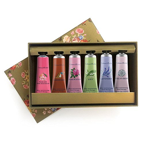 Crabtree & Evelyn Sampler Mixed Fragrances Hand Cream