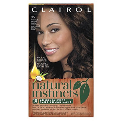 Clairol Natural Instincts Hair Color 35