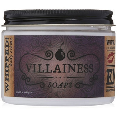Villainess Ennui Unscented Body Creme