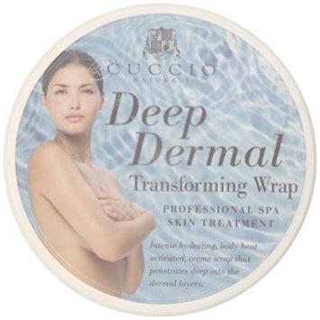 Cuccio Naturale Deep Dermal Transforming Wrap