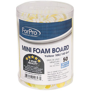 For Pro Mini Foam Board 100/180 Grit