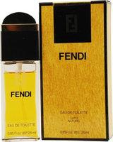 FENDI By Fendi Women's Eau De Toilette Spray